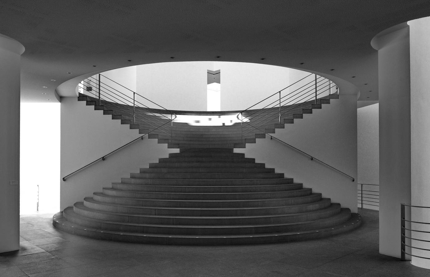 Kunstmuseum Bonn, Friedrich-Ebert-Allee 2, 3113 Bonn | © Heinz Krieger