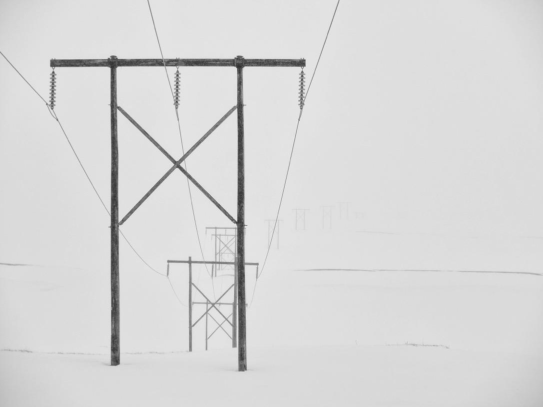 Energietransport | © Harald Lydorf