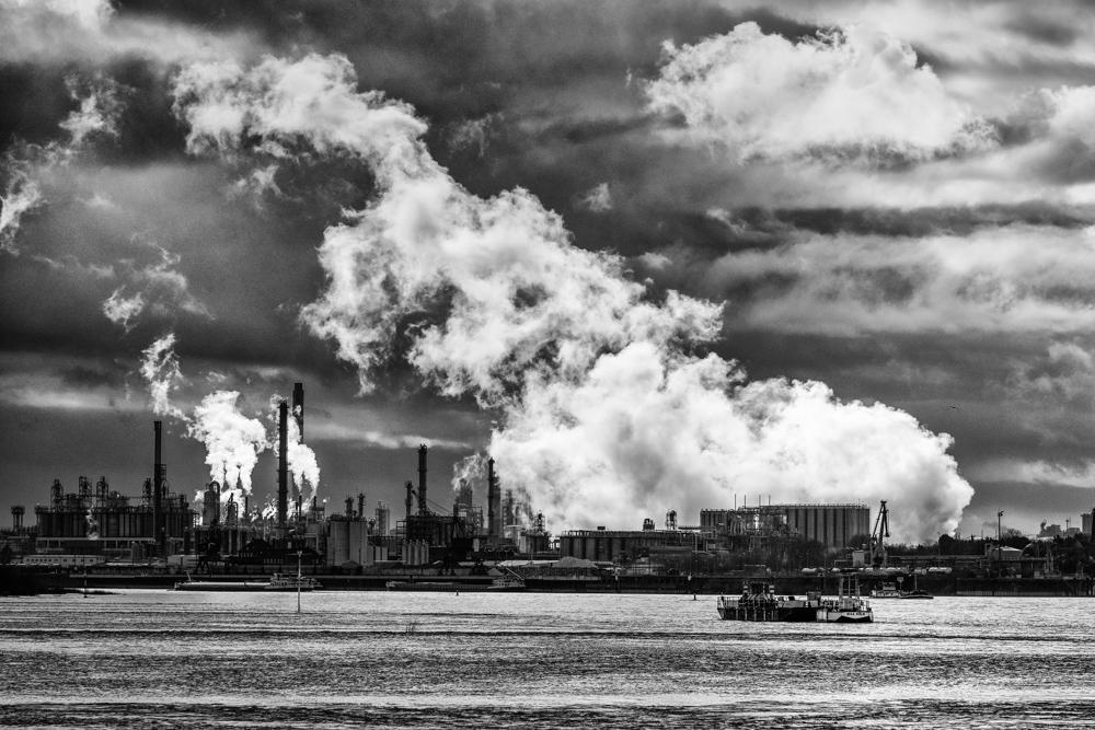 Energiegeladene Atmosphäre | © Peter Berlinghof