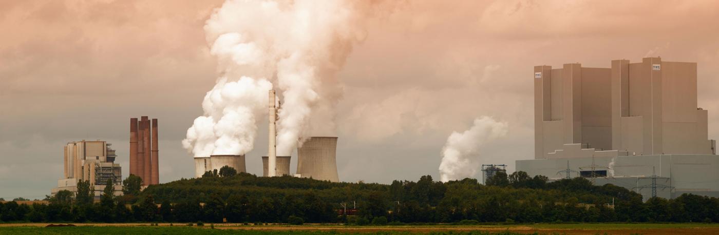 Kraftwerk Neurath | © Achim Schüler