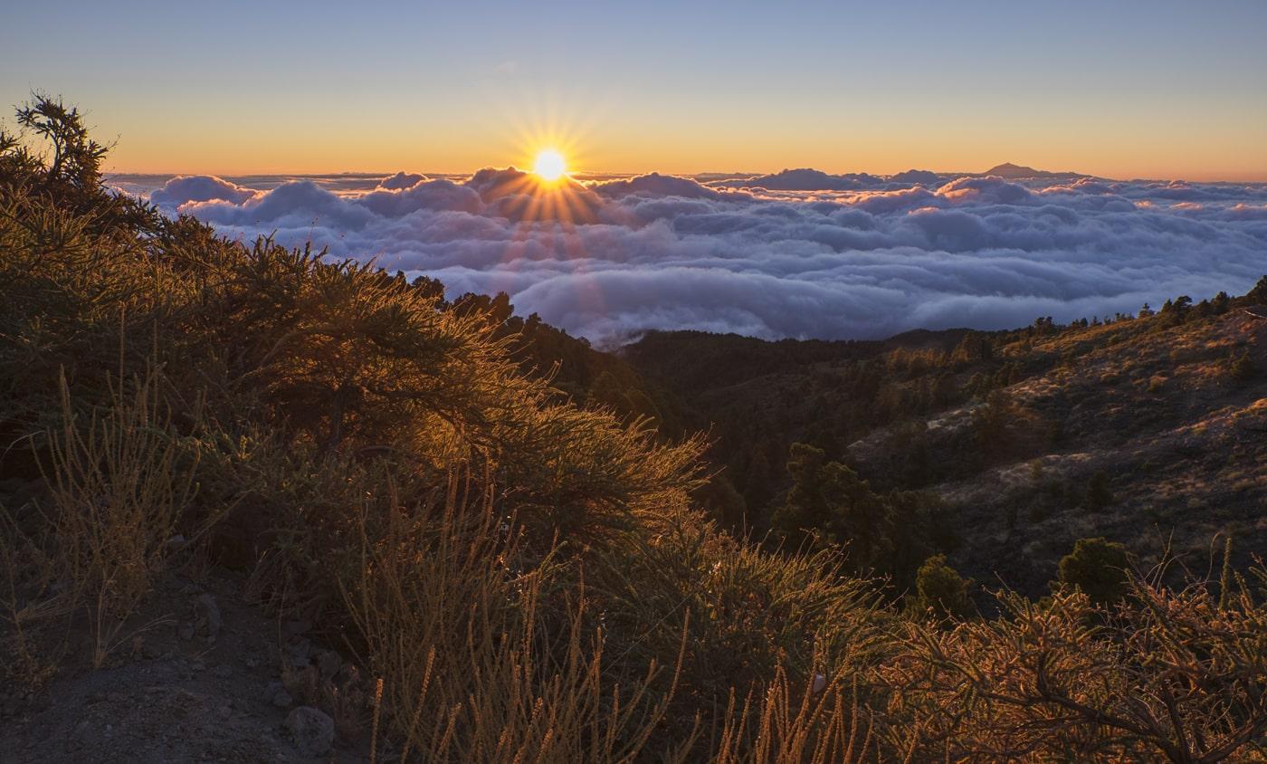 BdM 2016 - 10 - Sonnenaufgang & Sonnenuntergang | © Heinz Krieger
