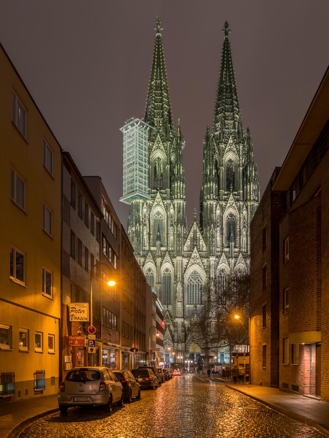 BdM 2018-07 - Köln | © Birgit Ziolkowski