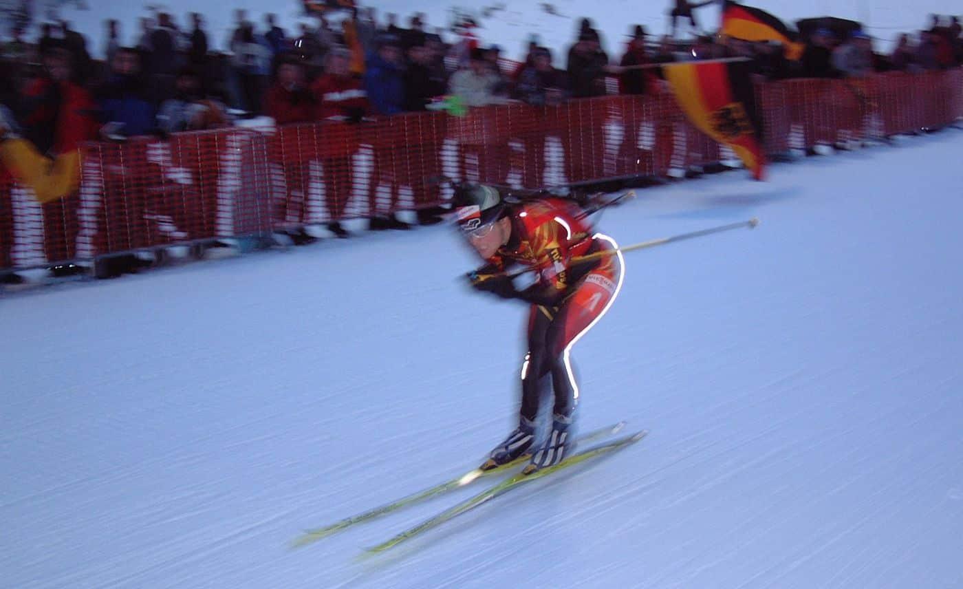 Biathlon Ruhpolding | ©  Heinz-Dieter Klauß