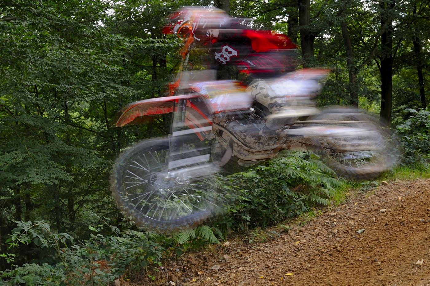 Motocross | ©  Rainer Busch