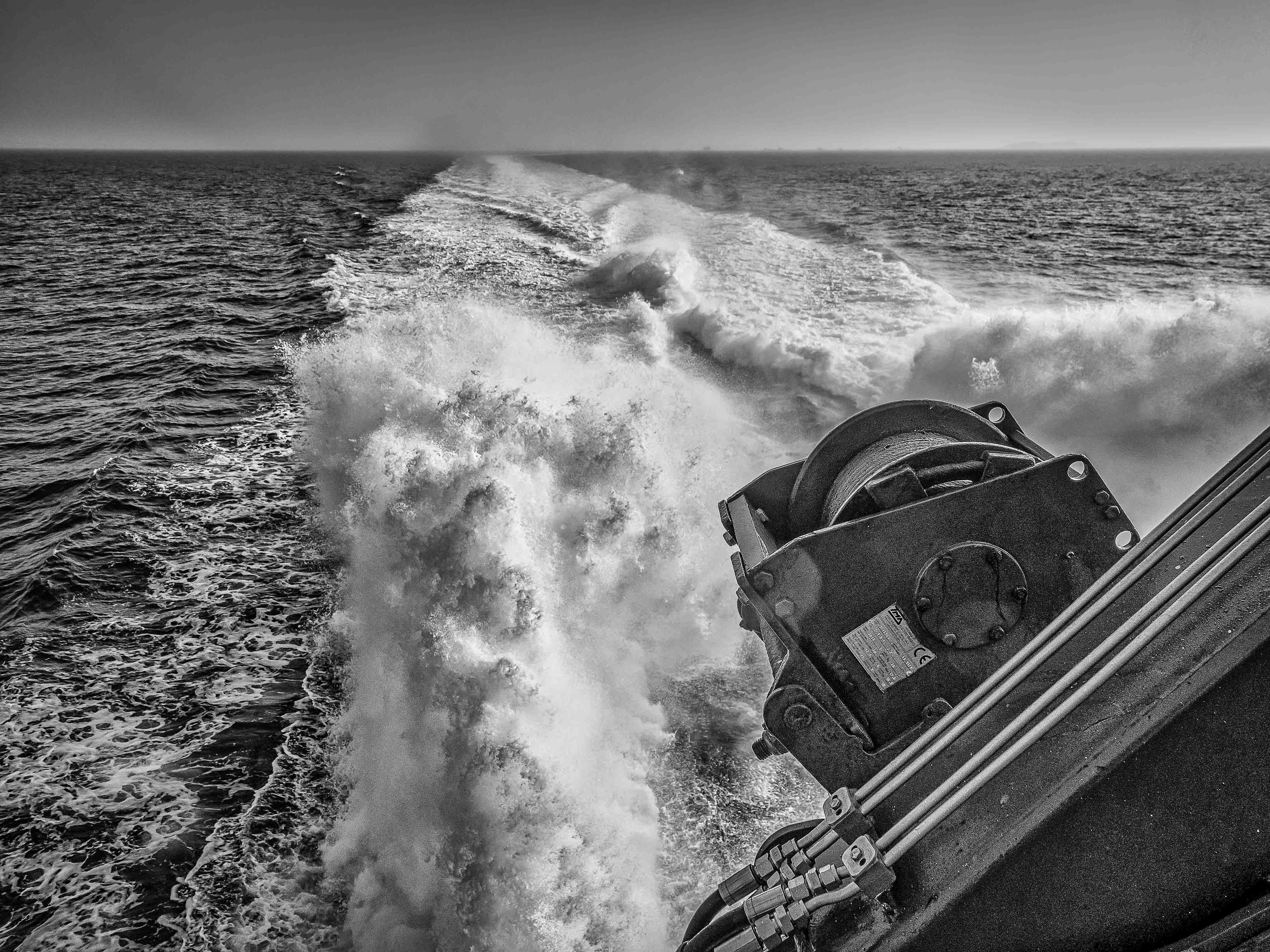 High Speed | ©  Peter Berlinghof
