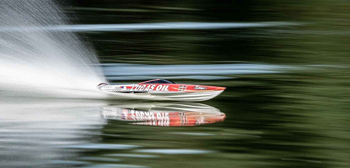 BdM-2020-10 | Speedboot  | ©  Ralf Loch
