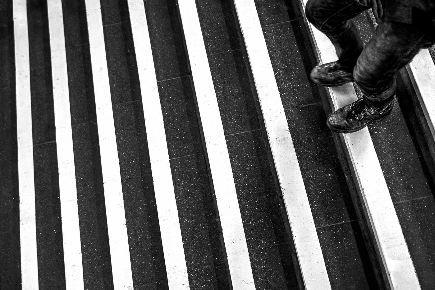 Downstairs | © Roland Gras