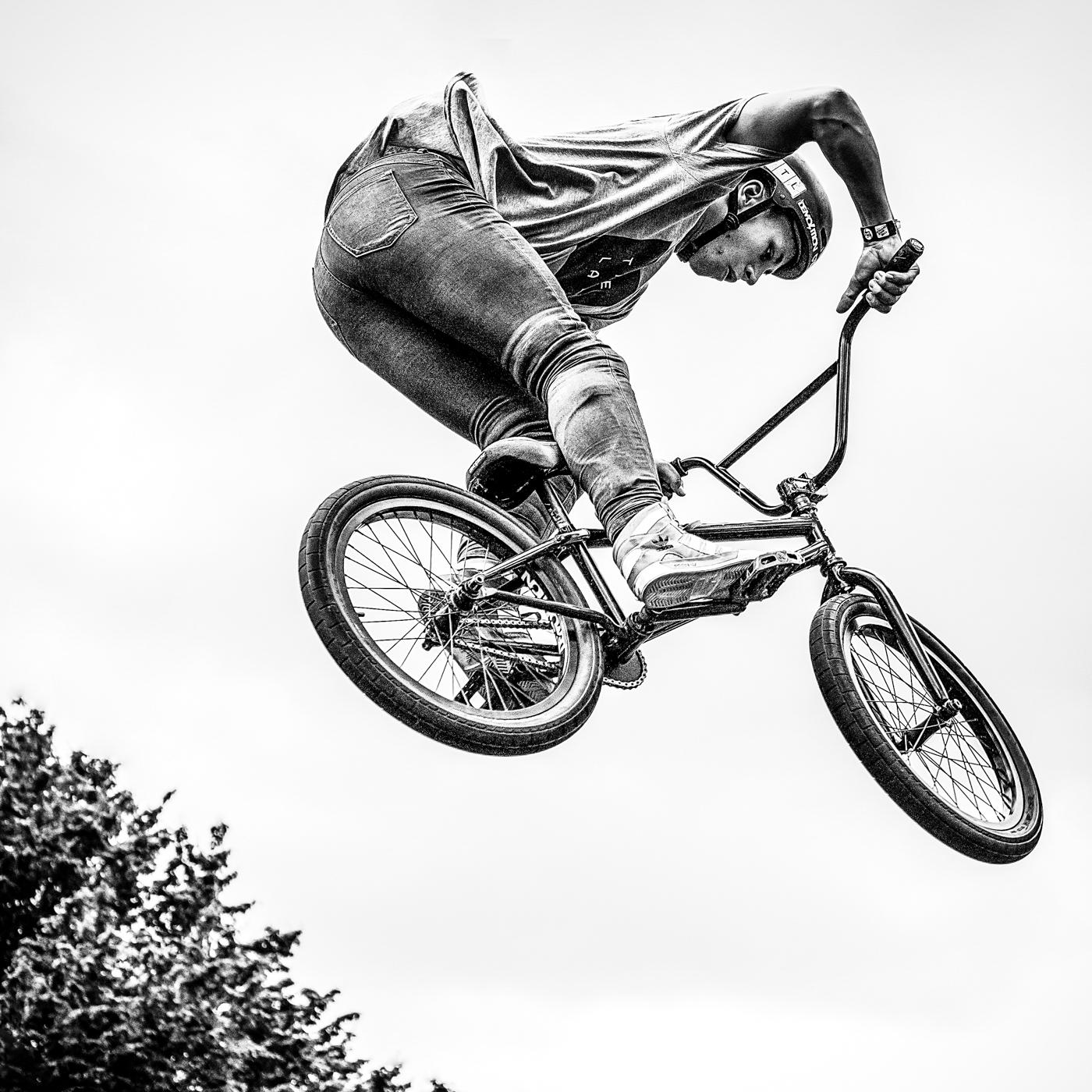 high up | © Wolfgang Röser