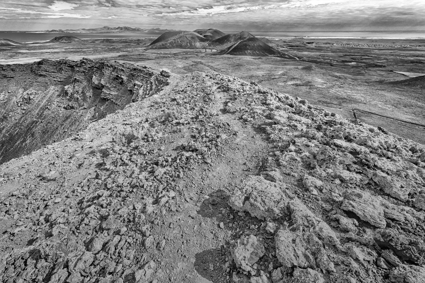 Calderon Hondo 11   © Peter Berlinghof