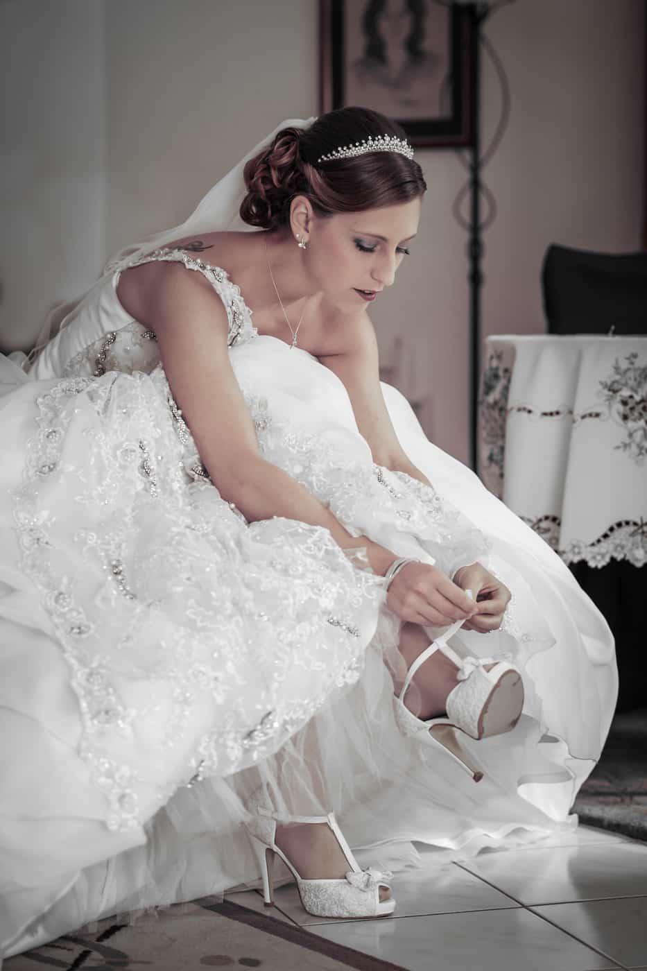 Die Braut - Udo Siebertz
