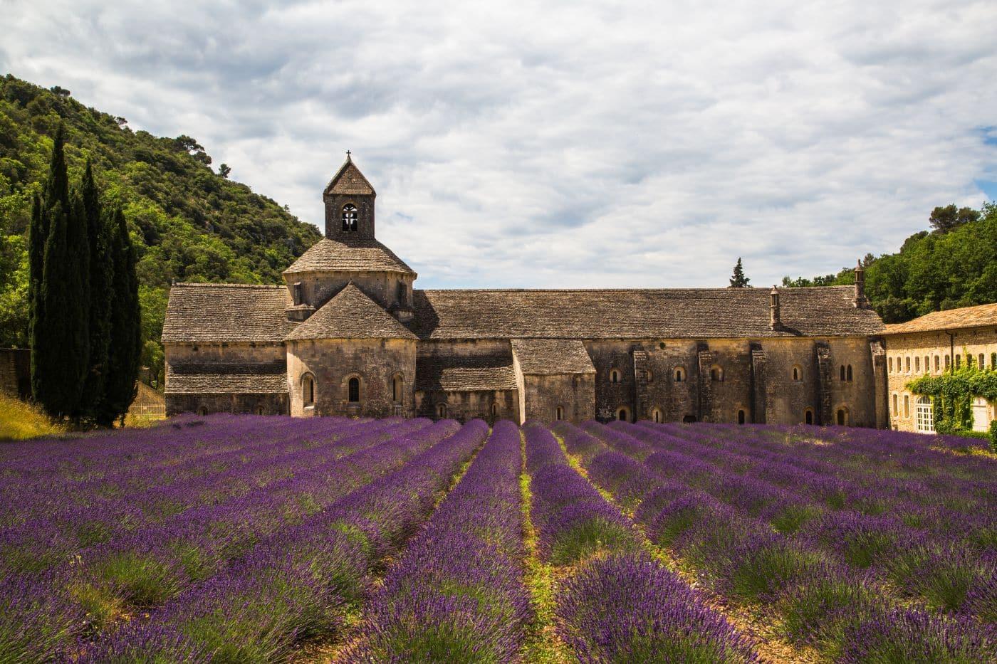 Provence - Hans Hüdgen