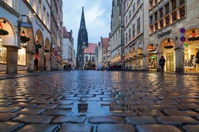 Münster - Karl-Heinz Ziolkowski
