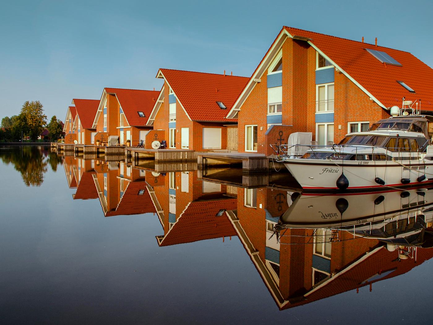 Sicherer Hafen  |  © Karl-Heinz Ziolkowski