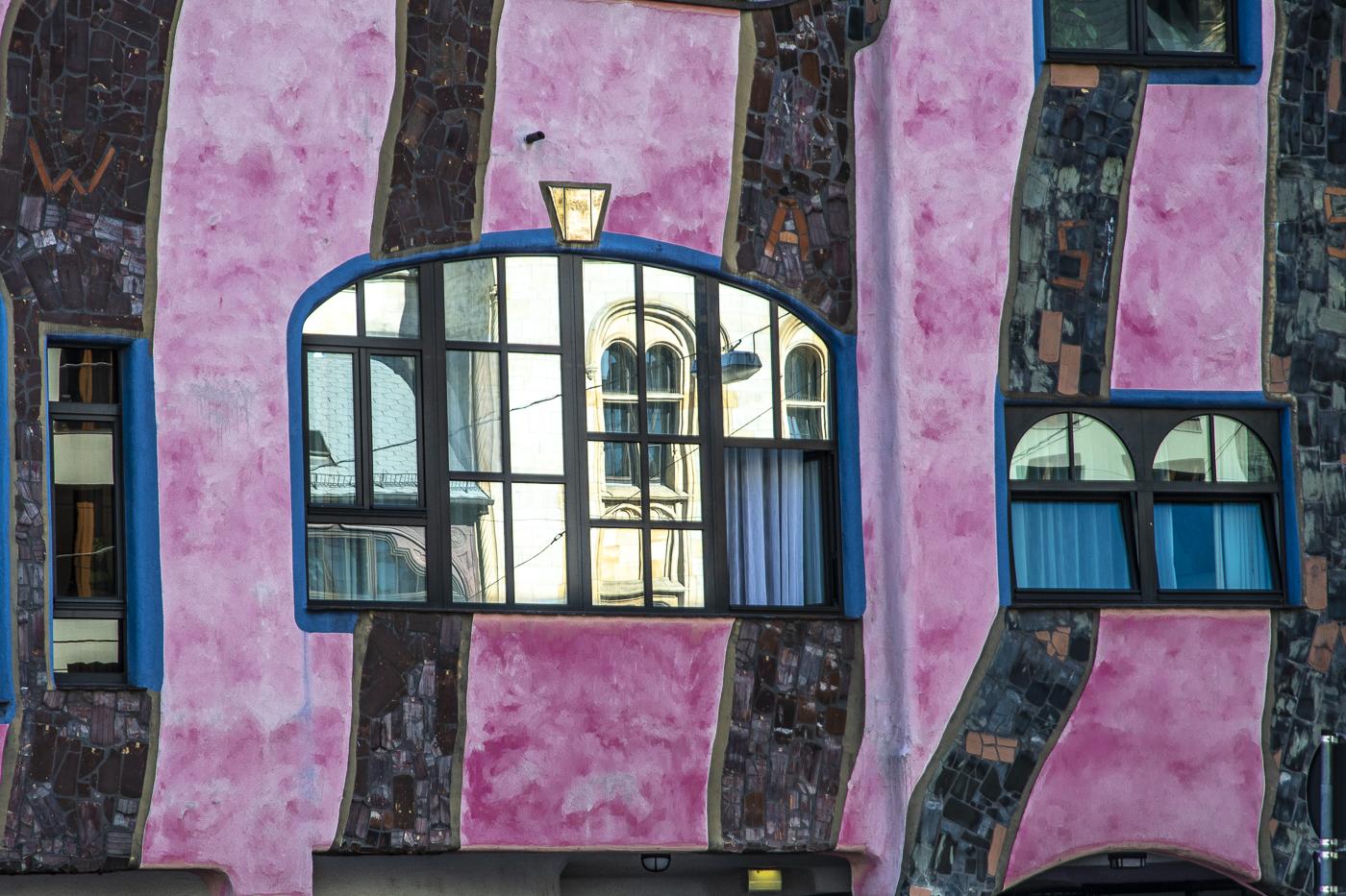 Hundertwasser  |  © Roland Gras