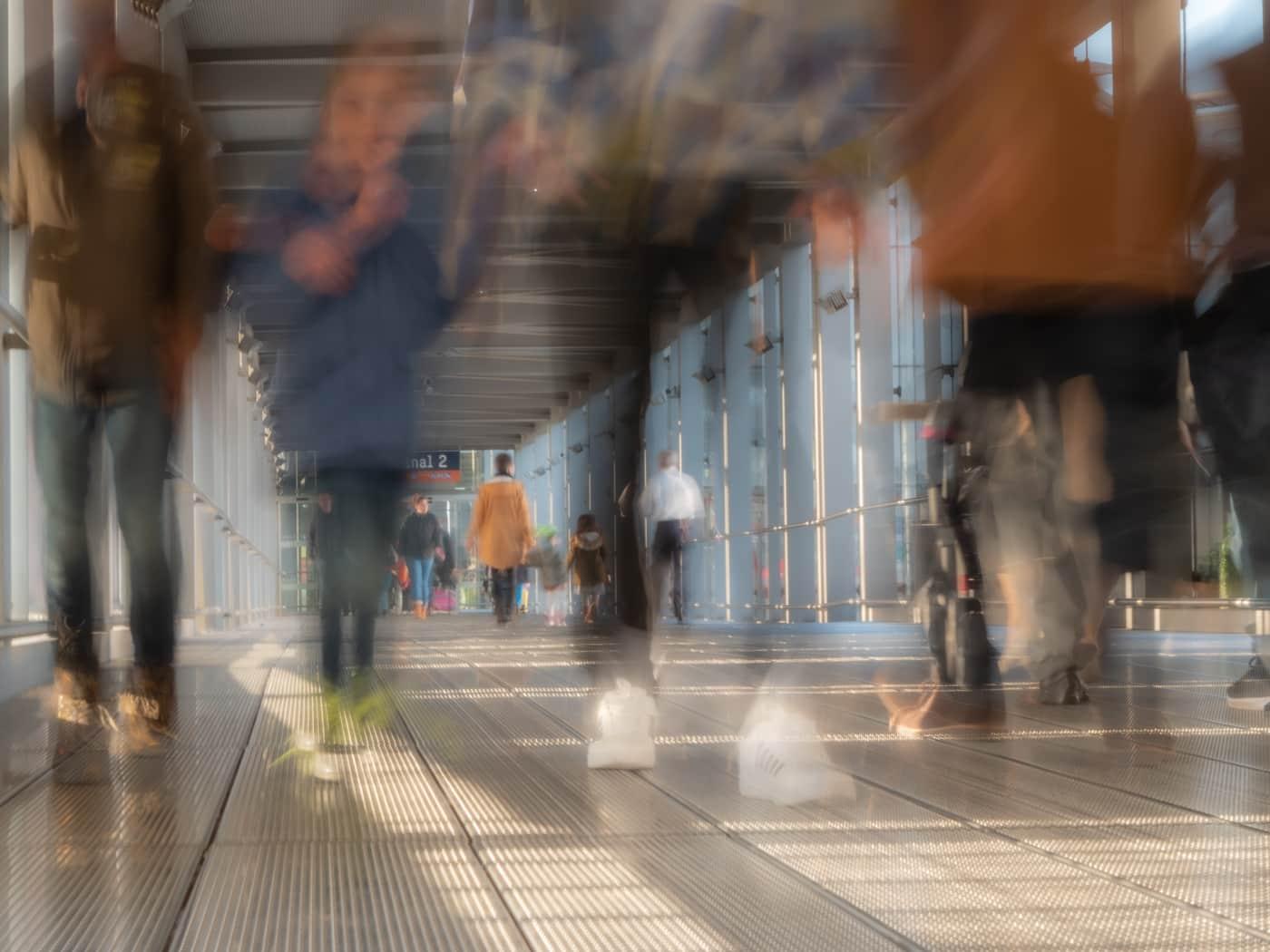 Annahme: Menschen | © Karl-Heinz Ziolkowski