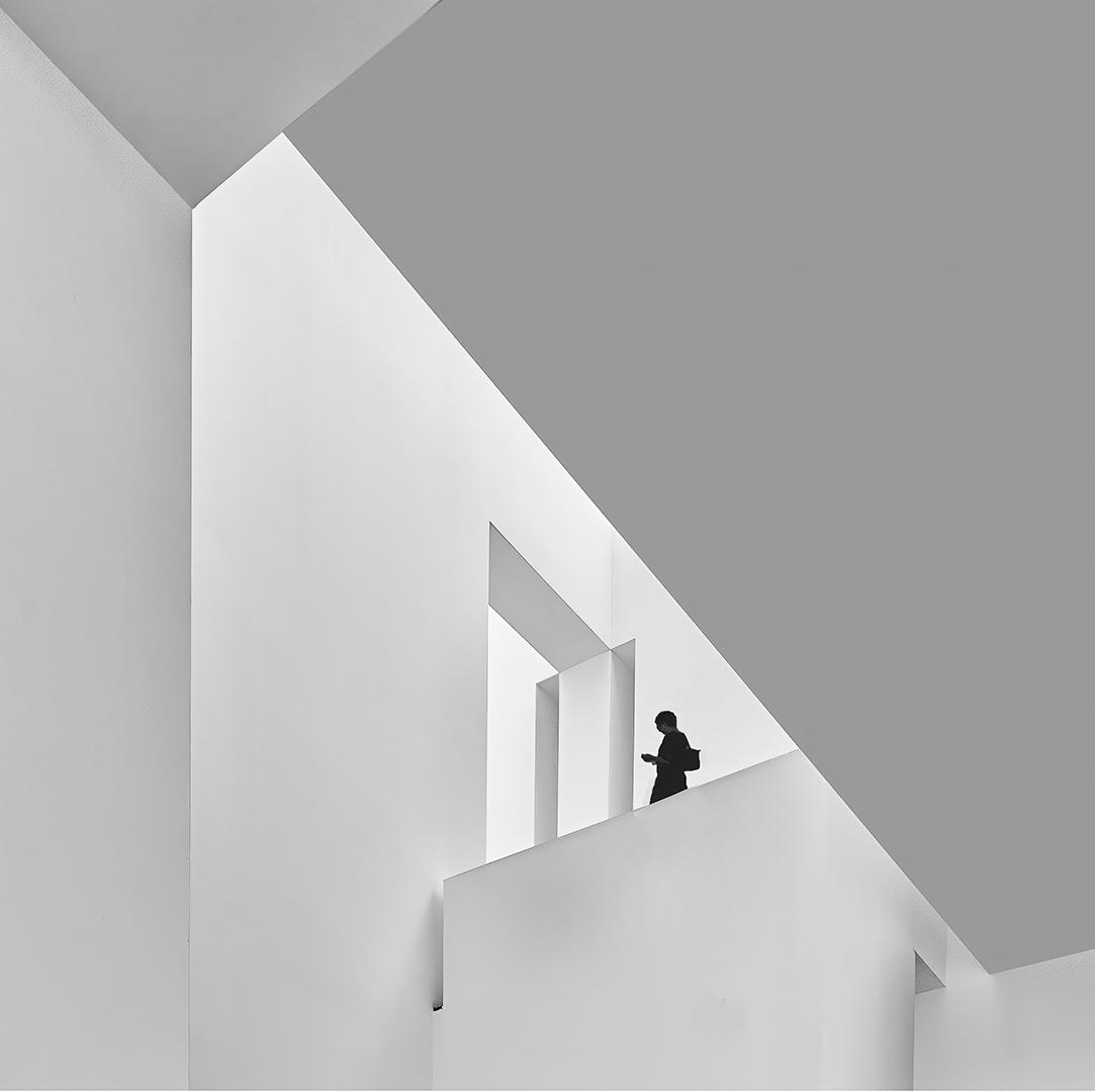 Annahme: Besucher | © Marianne Wogeck