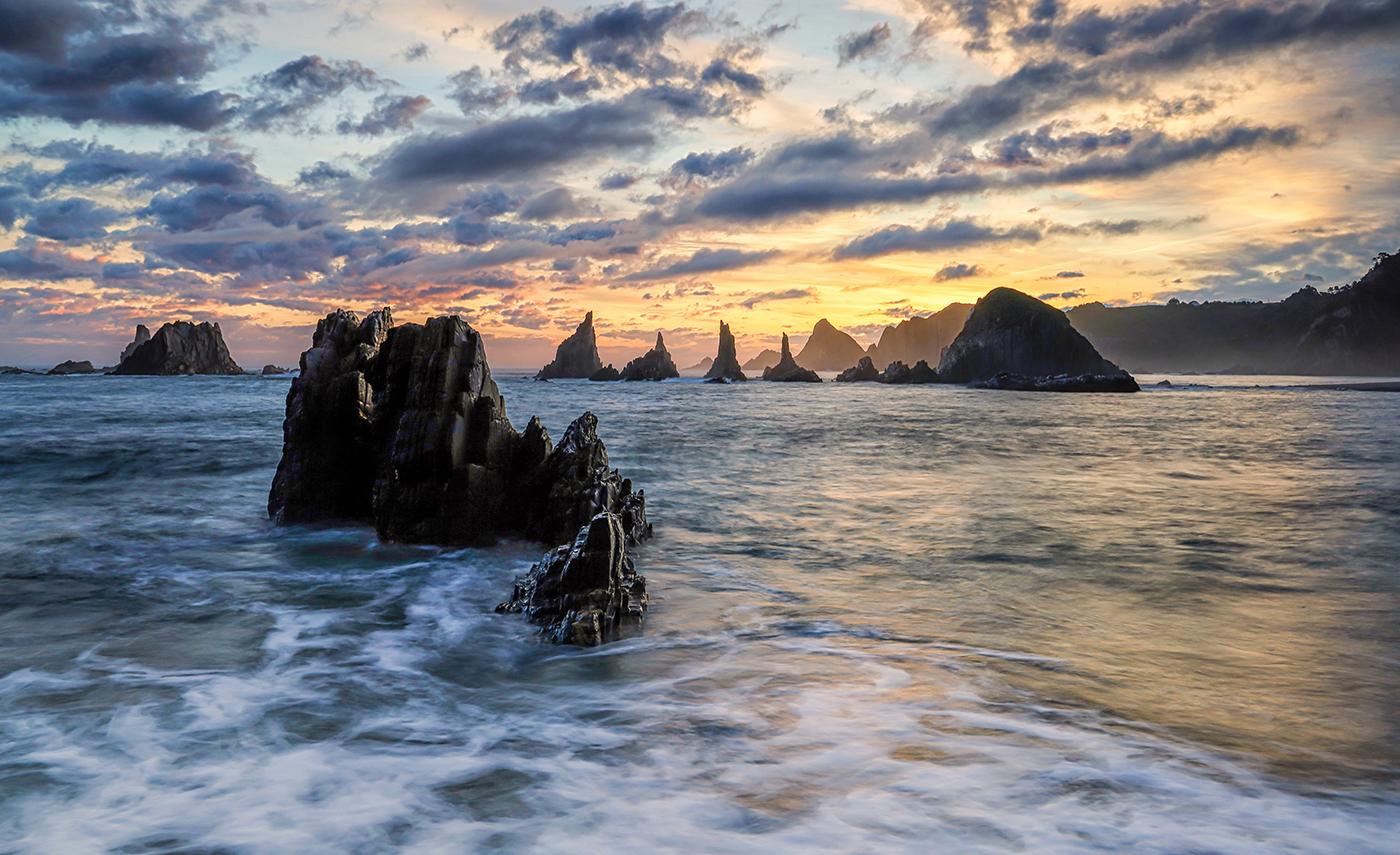 Annahme: Costa Verde | © Sonja Molter