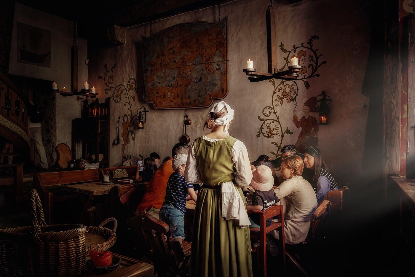 Vermeer 2019  |  ©  Dr. Doris Nsiff