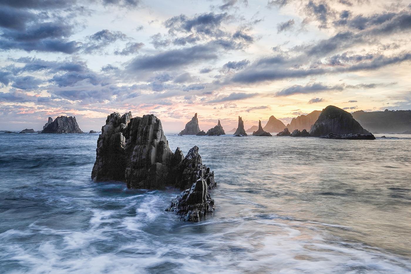 Costa Verde |  ©  Sonja-Molter