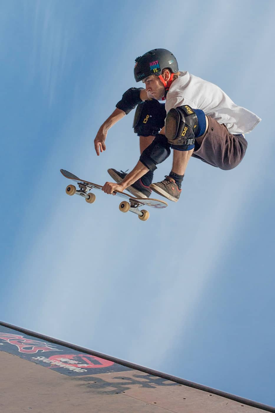 High flying | © Wolfgang Röser