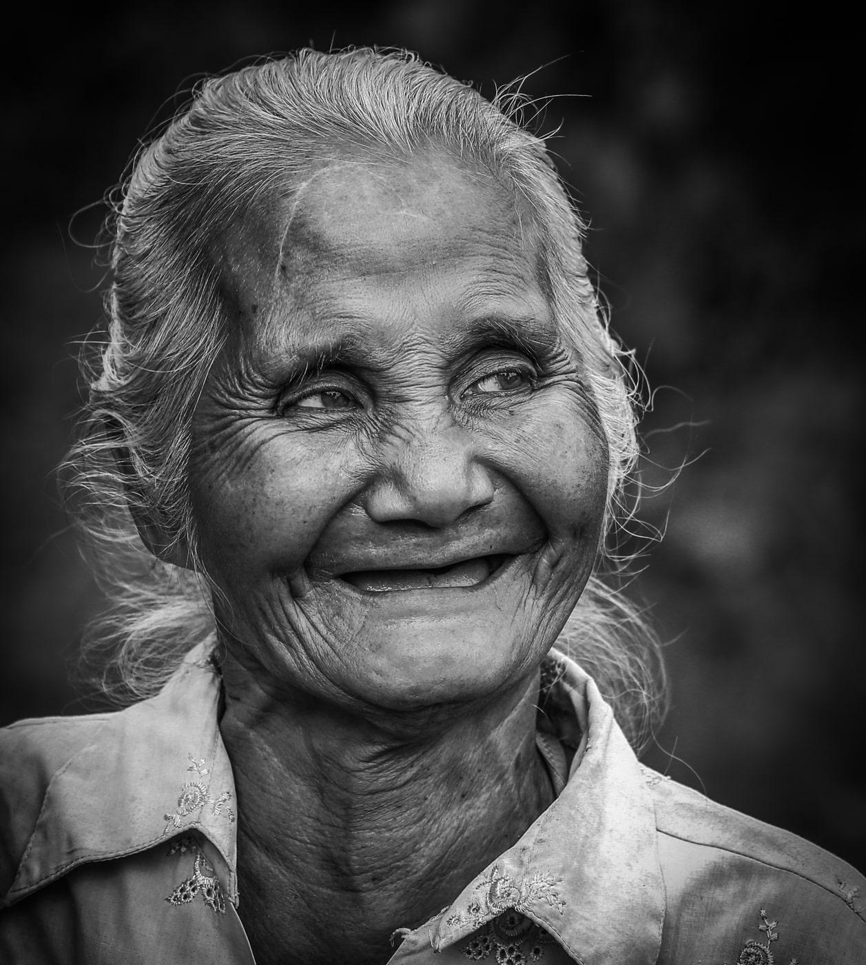 Smile | © Irmgard Crispin