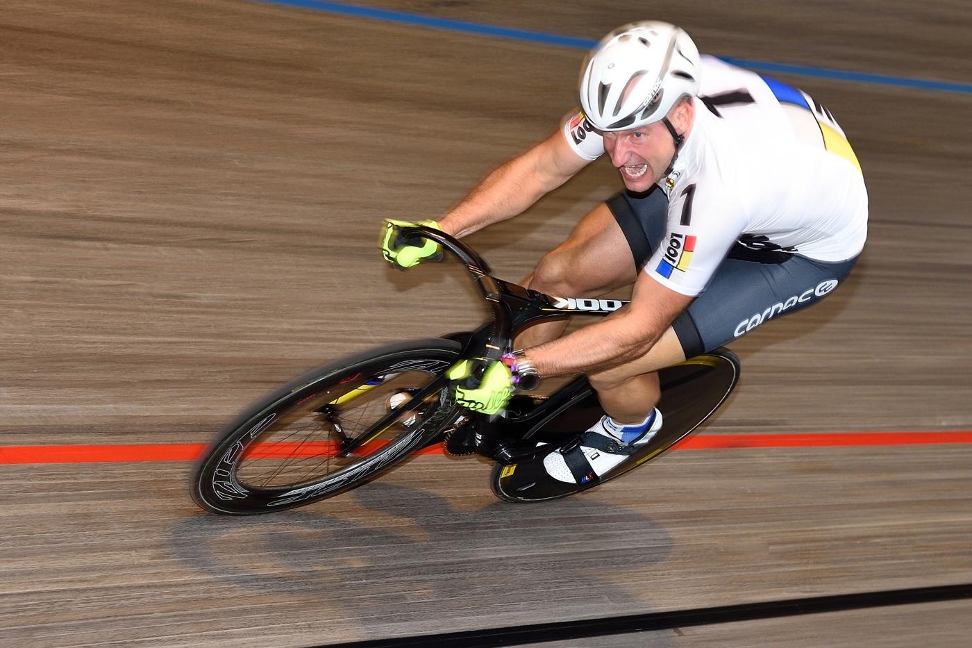 Urkunde: Radsport | © Rainer Busch