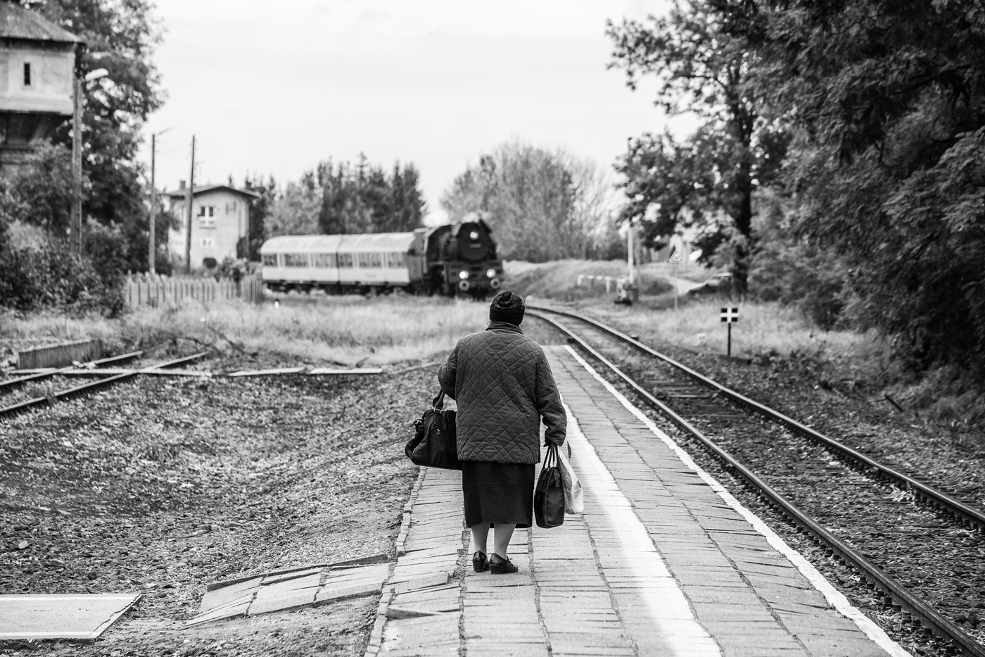 Urkunde: Fahrt in die Stadt  | © Dieter Vollmer