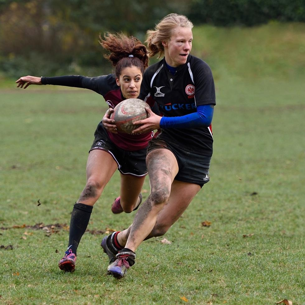 Urkunde: Rugby  | © Rainer Busch