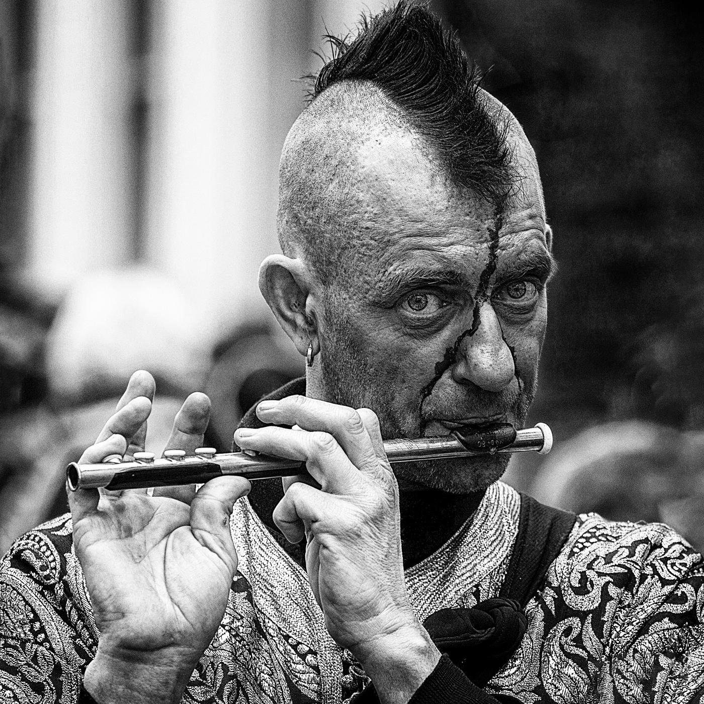 Annahme: Musician  | © Wolfgang Röser