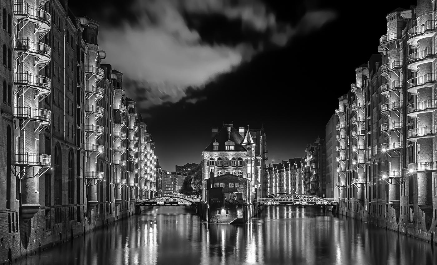 Annahme: Wasserschloss | © Sonja Molter