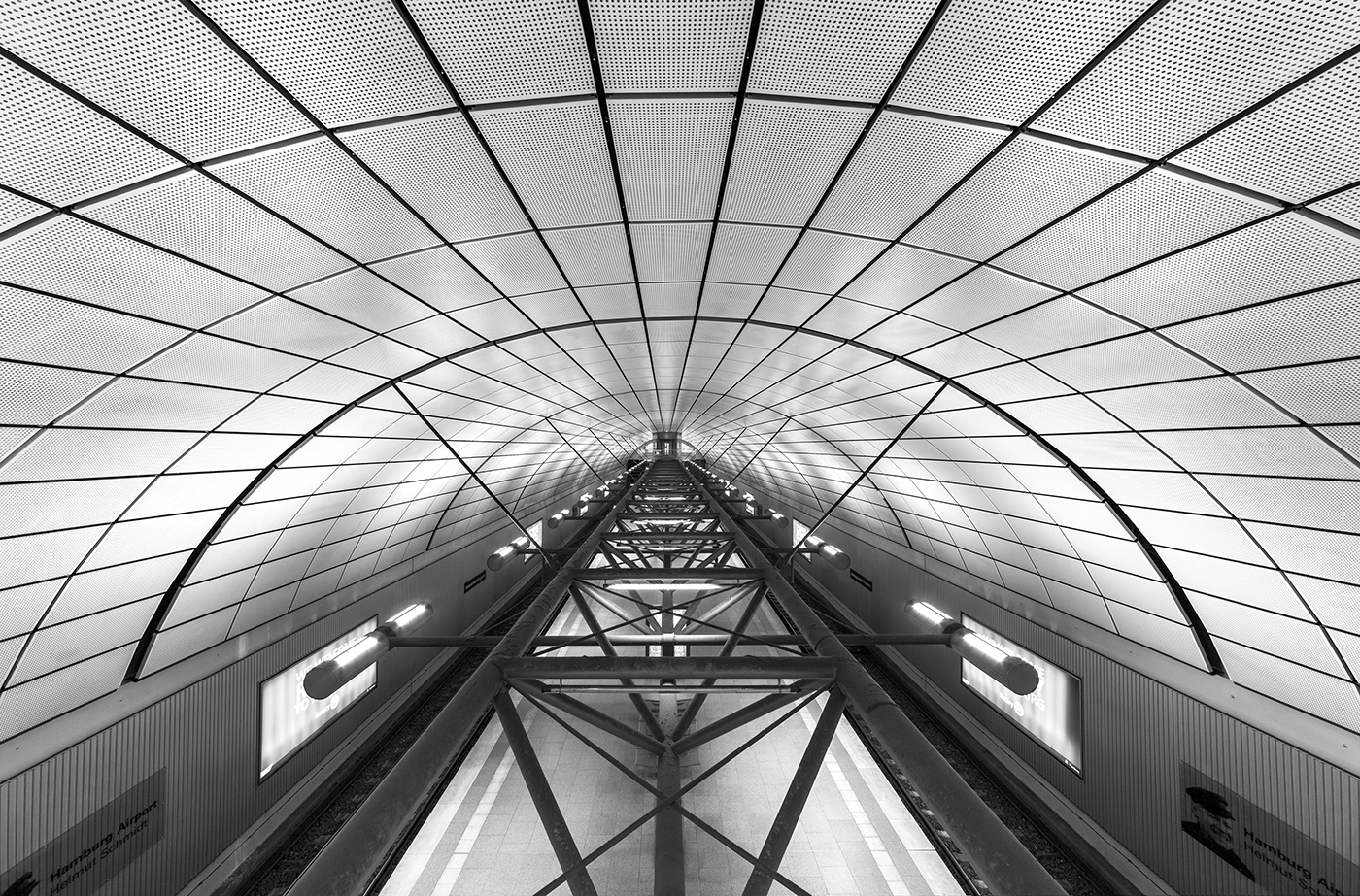 Time Tunnel | © Sonja Molter