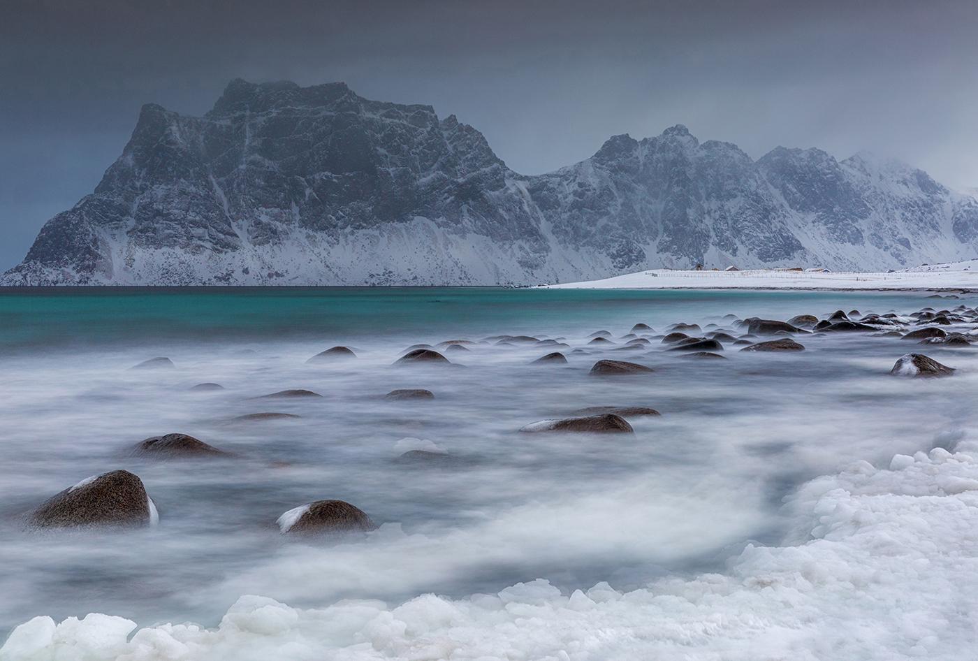Winterstille | © Sonja Molter