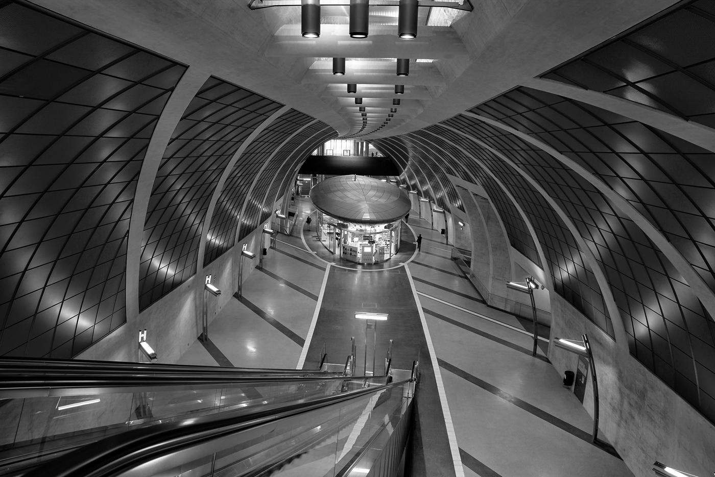 Urkunde: Bahnstation | © Achim Schüler