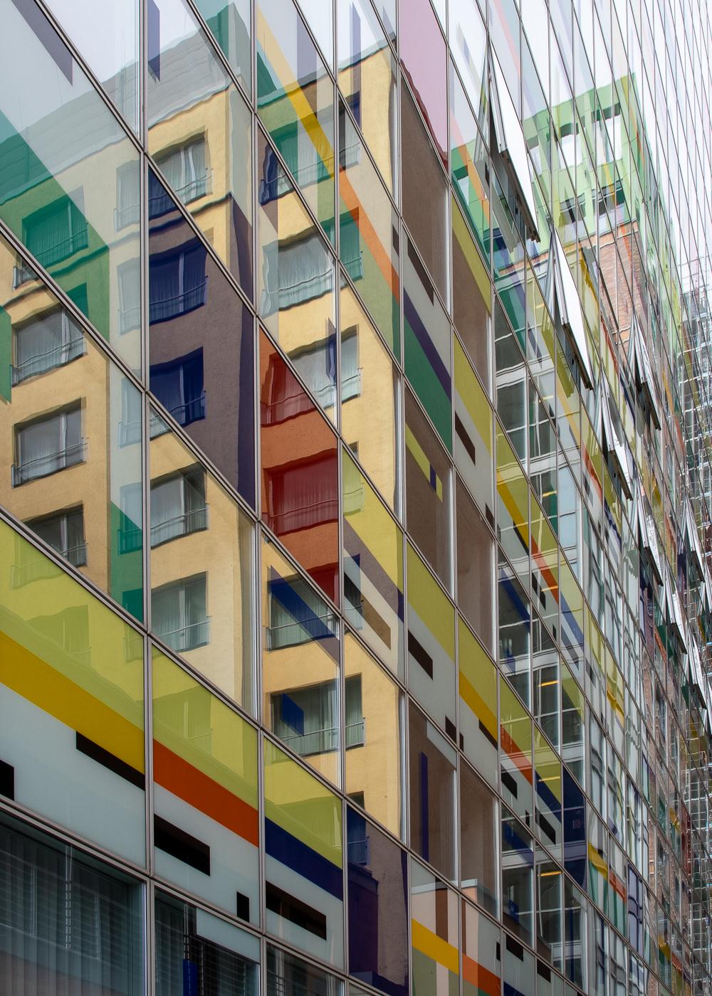 color architekture | © Roland Gras