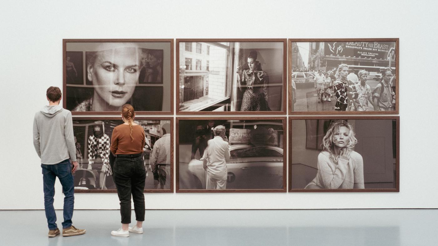 Im Museum 01 | © Wolfgang Röser