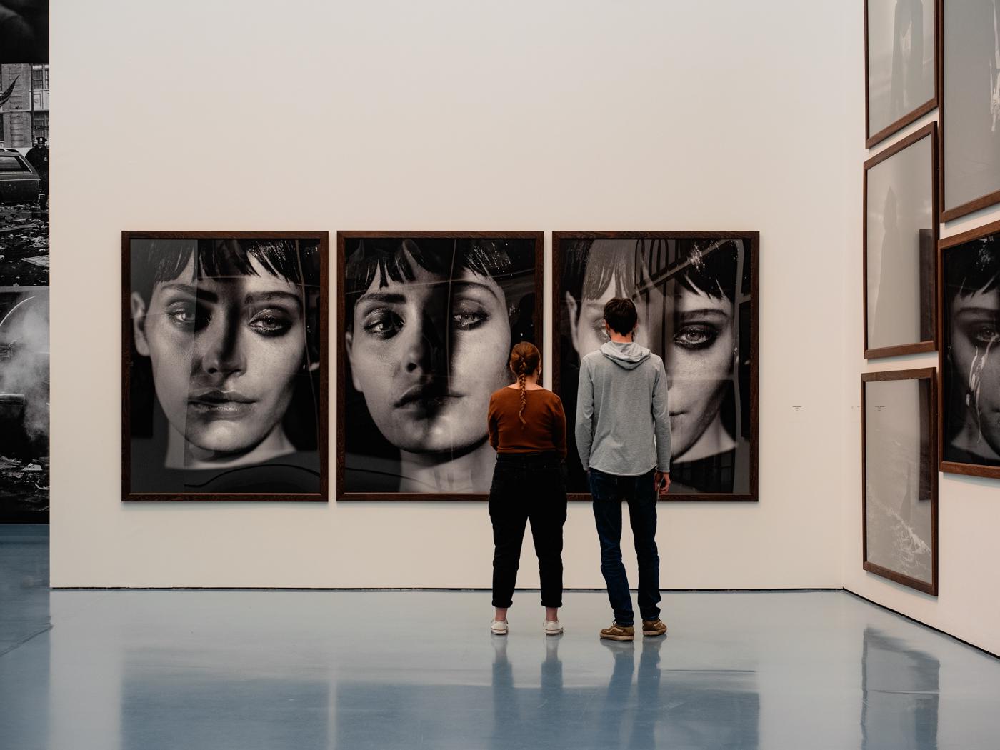 Im Museum 02 | © Wolfgang Röser