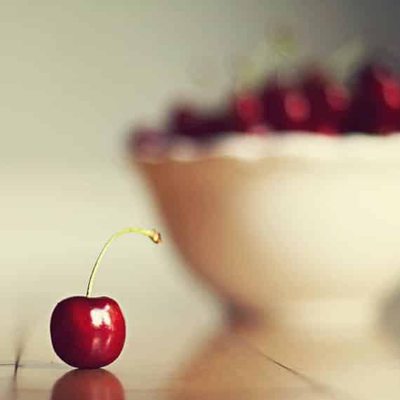 Kirsche | © unbekannt