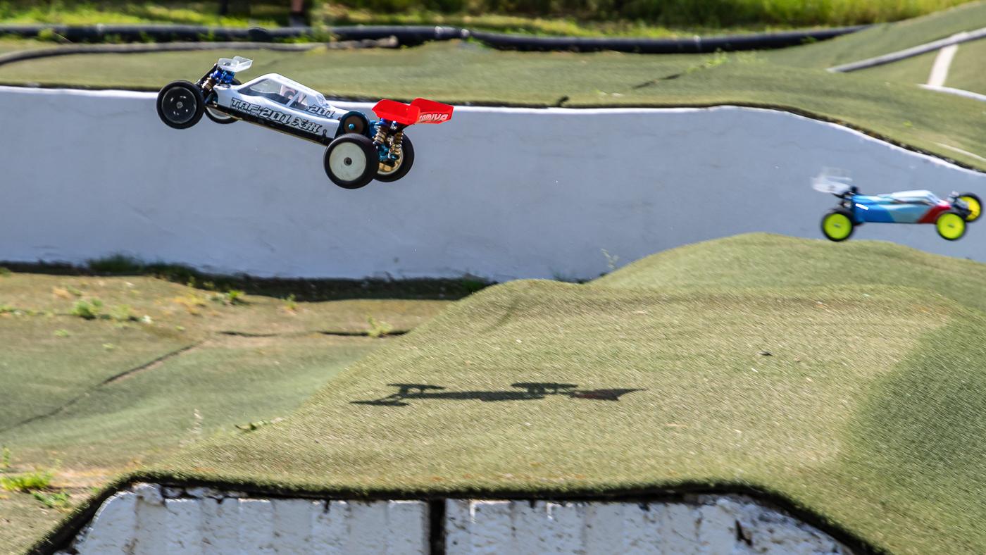 RC Car Racing 02 | © Roland Gras