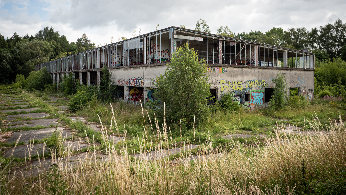 Lost Places 07   © Röser Wolfgang