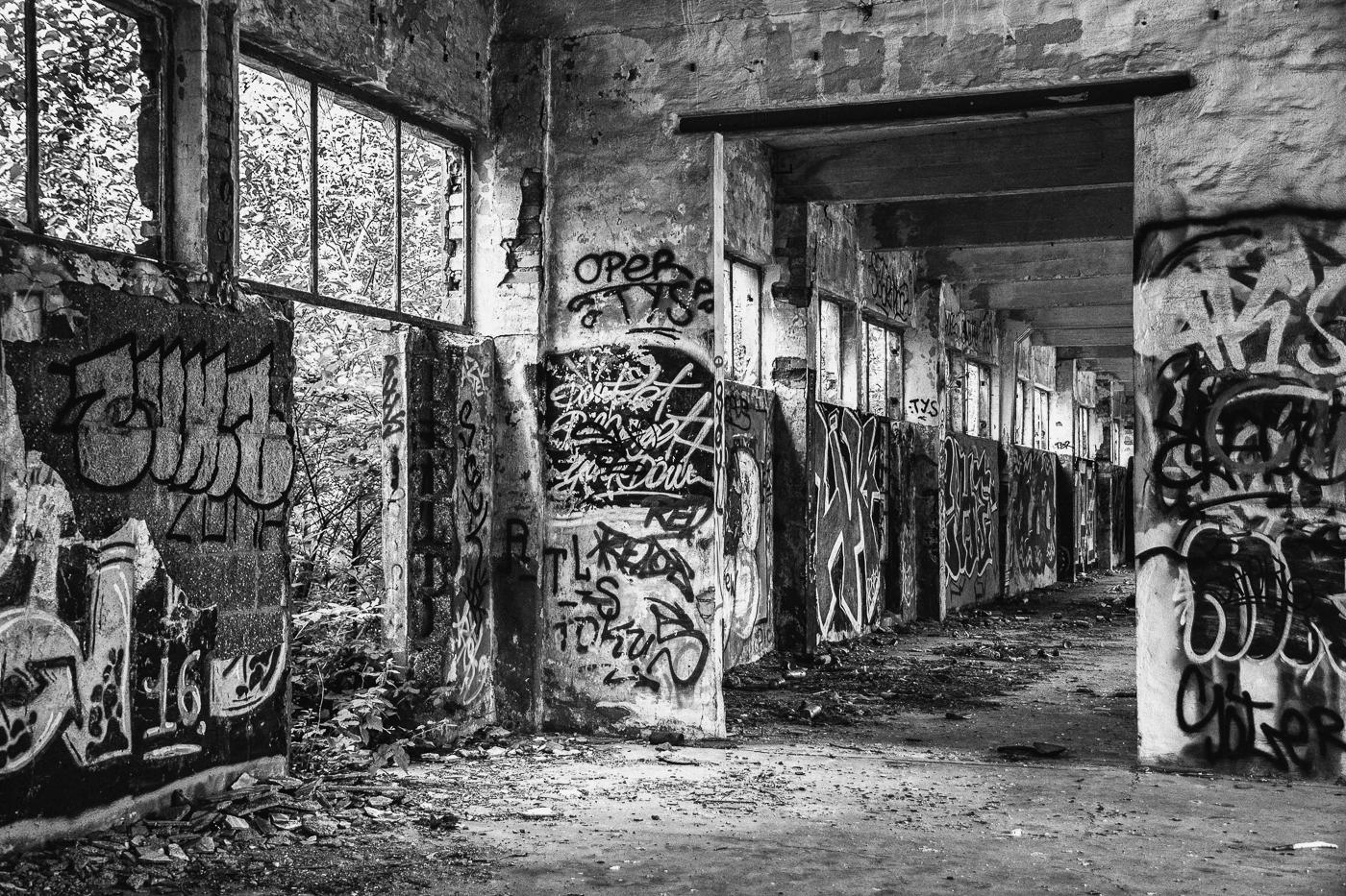 Lost Places 10   © Roland Gras