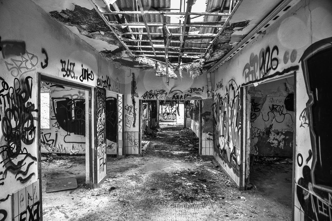 Lost Places 12   © Roland Gras