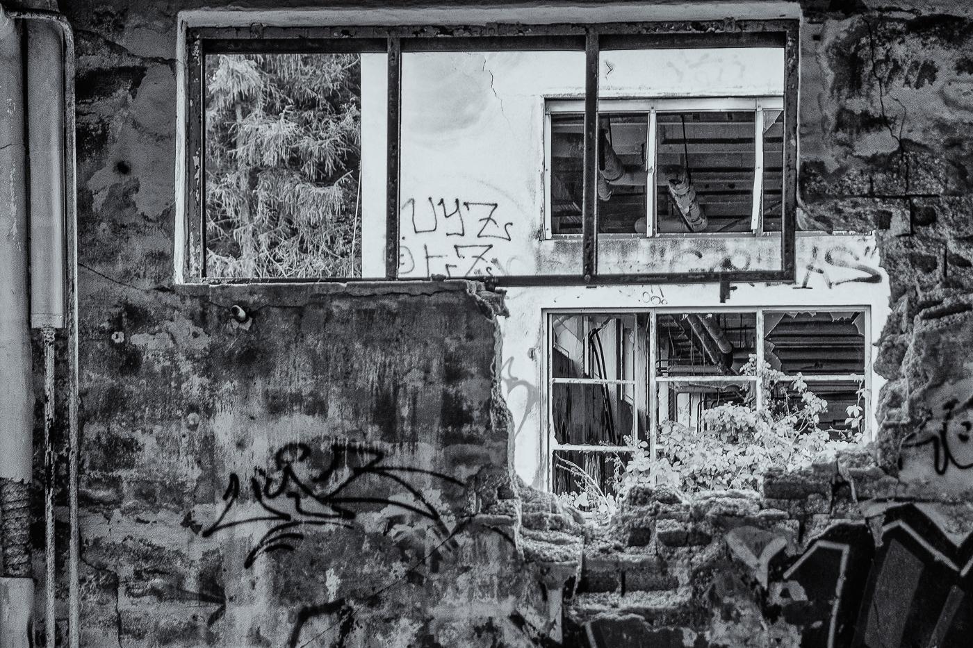 Lost Places 13   © Roland Gras