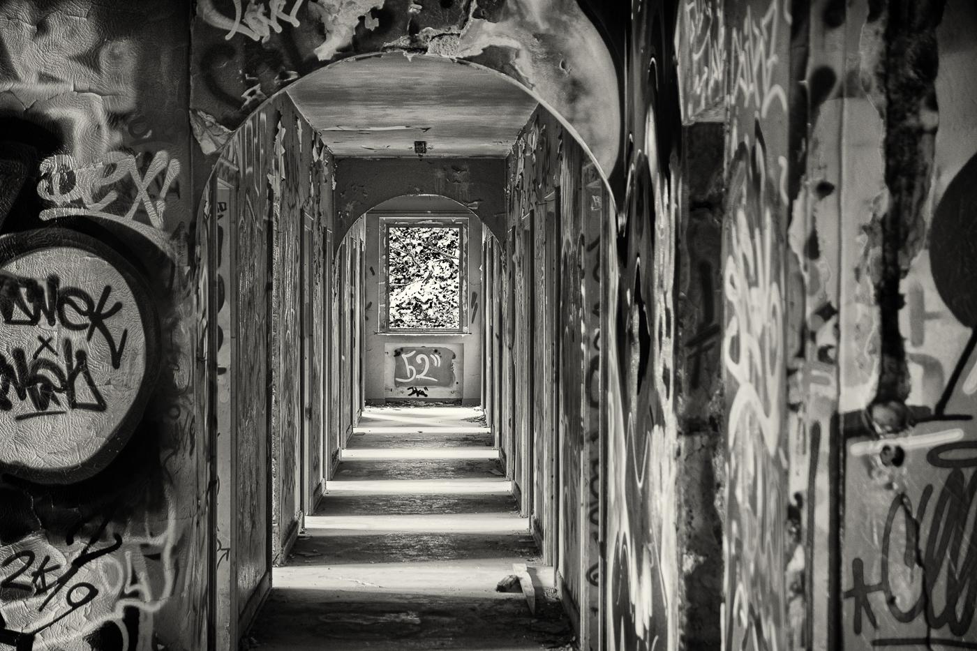 Lost Places 3   © Roland Gras