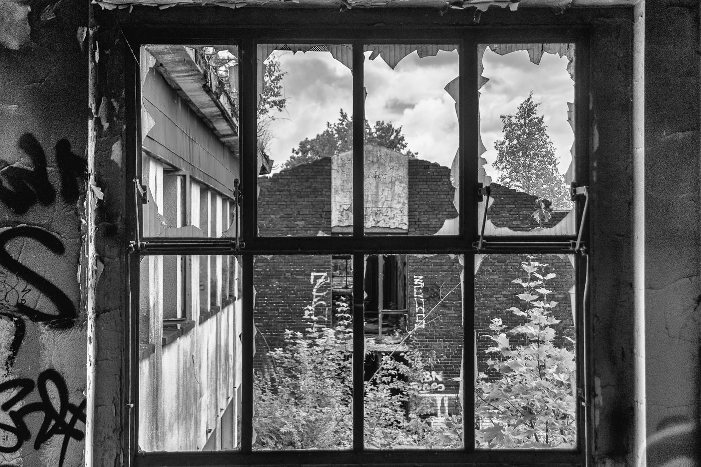 Lost Places 4   © Roland Gras