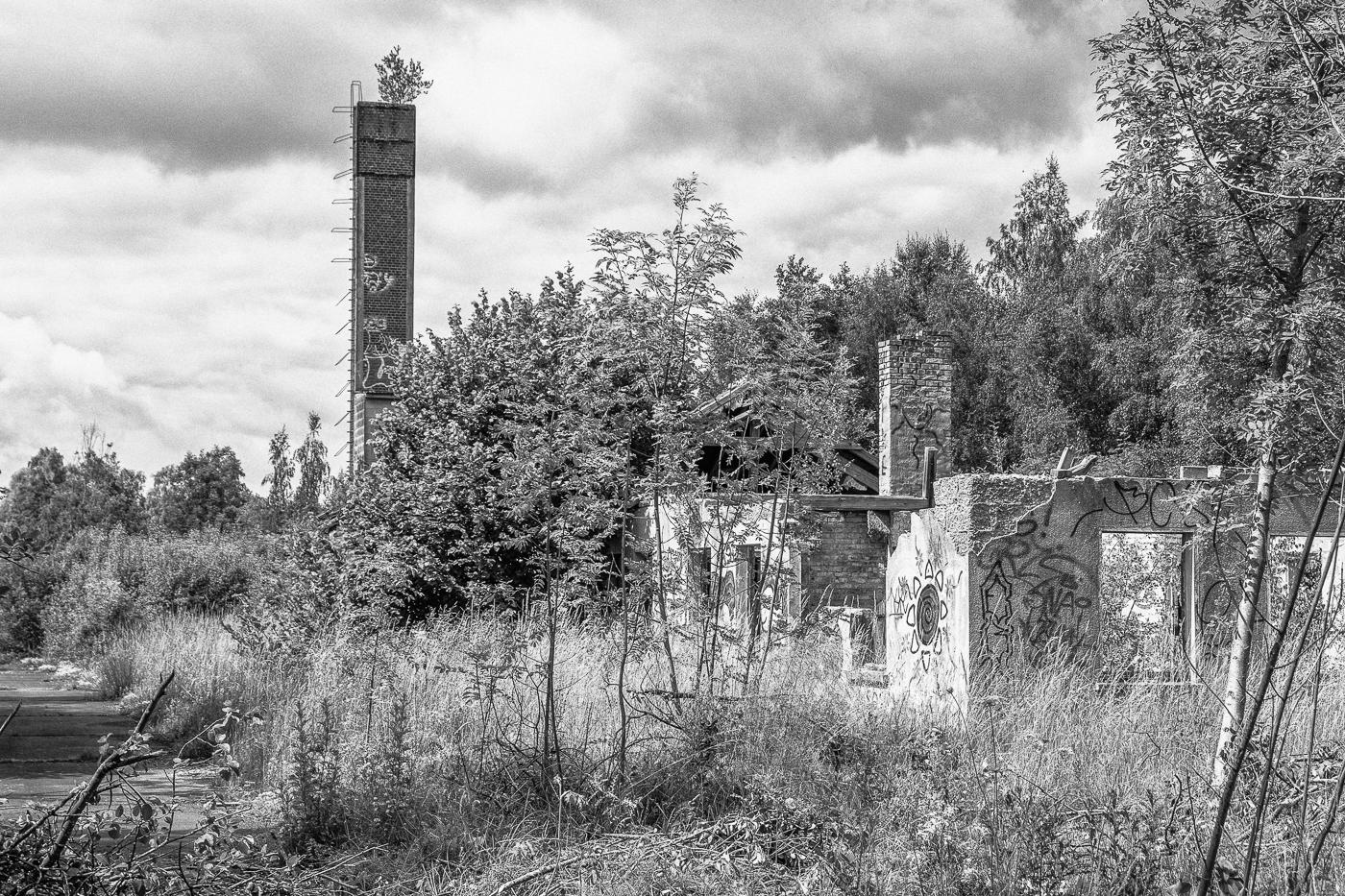 Lost Places 6   © Roland Gras