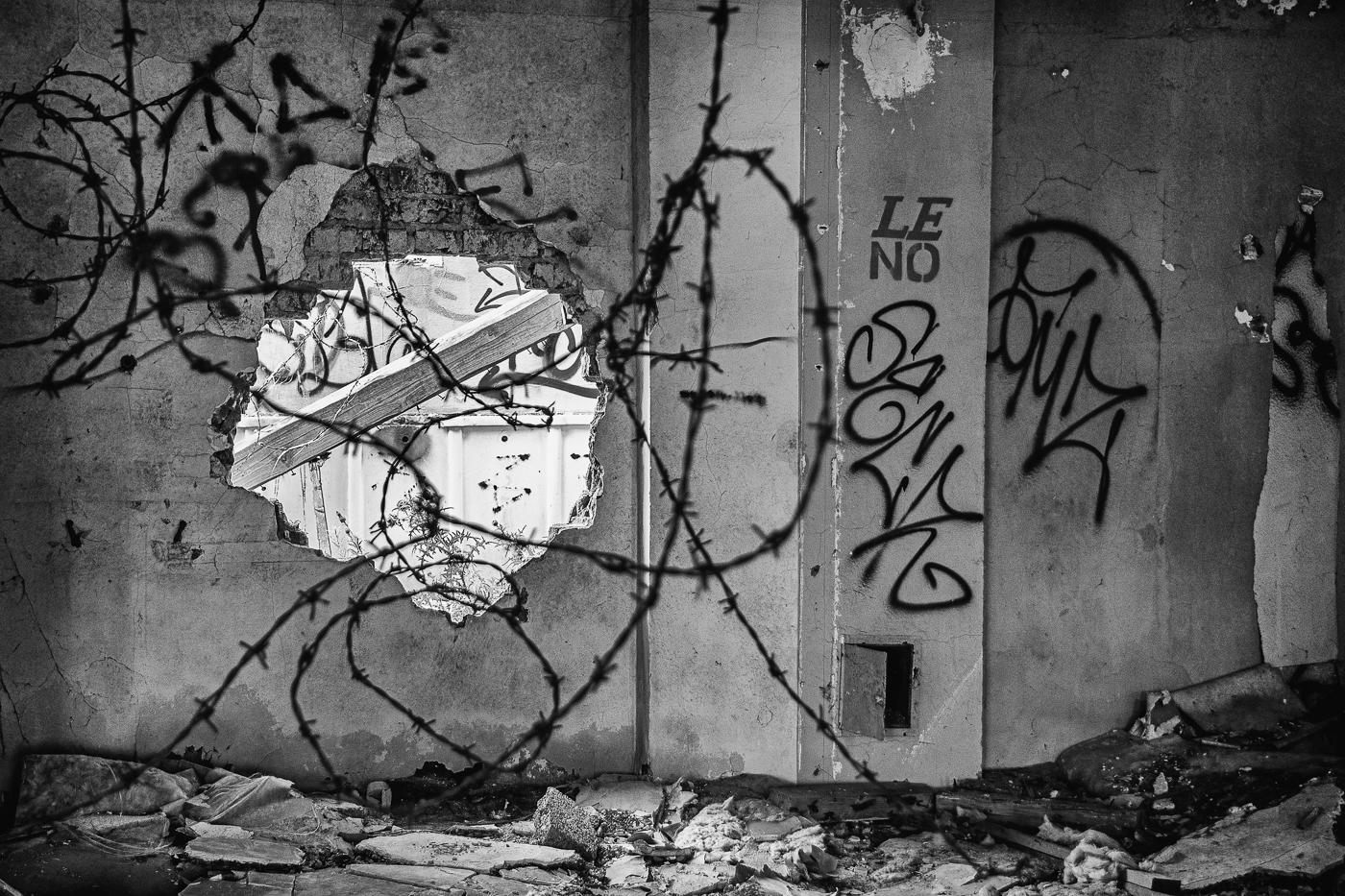 Lost Places 7   © Roland Gras