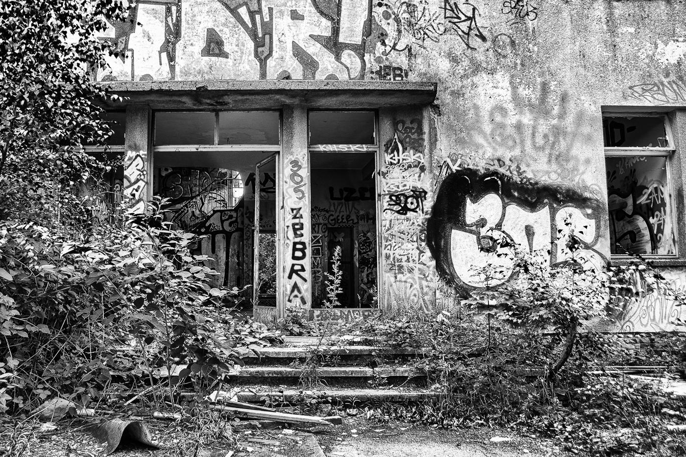 Lost Places   © Roland Gras