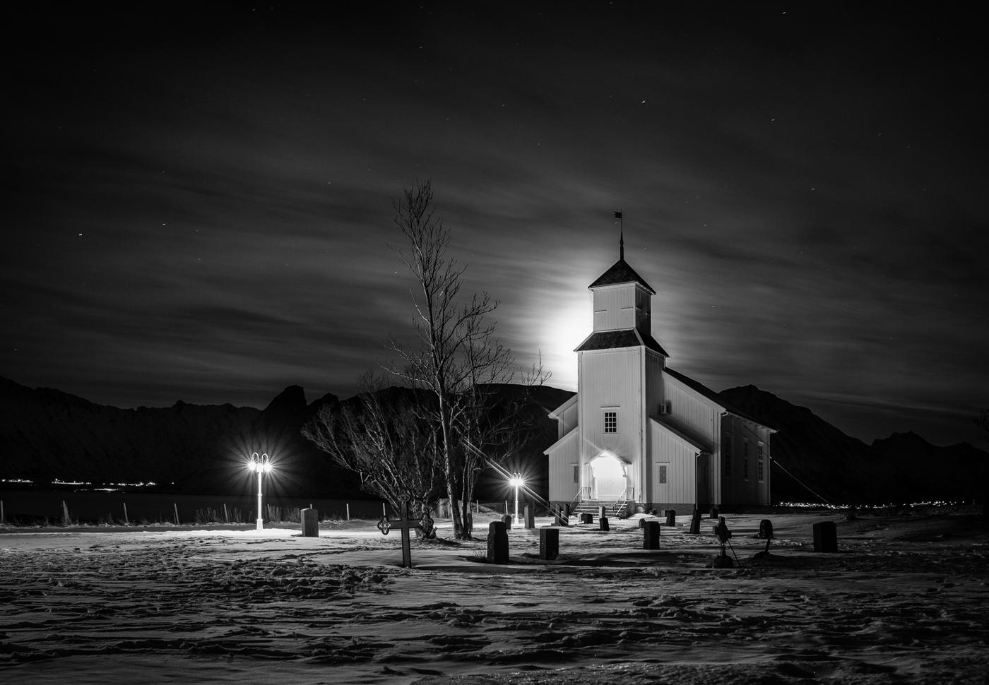 Moon night | © Irmgard Crispin