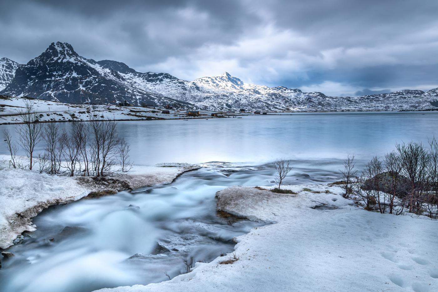 Winter Moment | © Irmgard Crispin