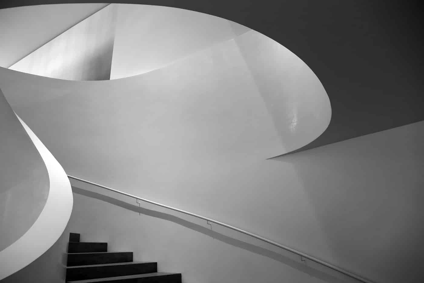 Upstairs   | © Dieter Vollmer